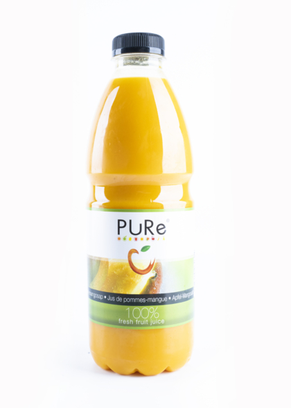 The Juicy Group - Pure - Jus de mangue - Pure HPP 1L